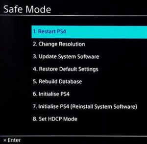 ps4-turns-off-by-itself