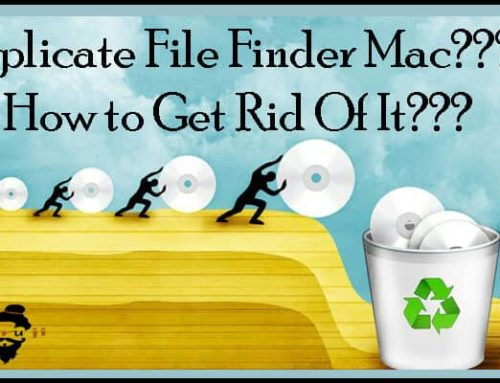 Duplicate File Finder Mac: How to Get Rid Of It In iTunes