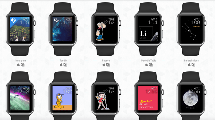 How to Customize Apple Watch Face?