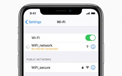 iPhone Connected To WiFi But No Internet. Let's Fix It.