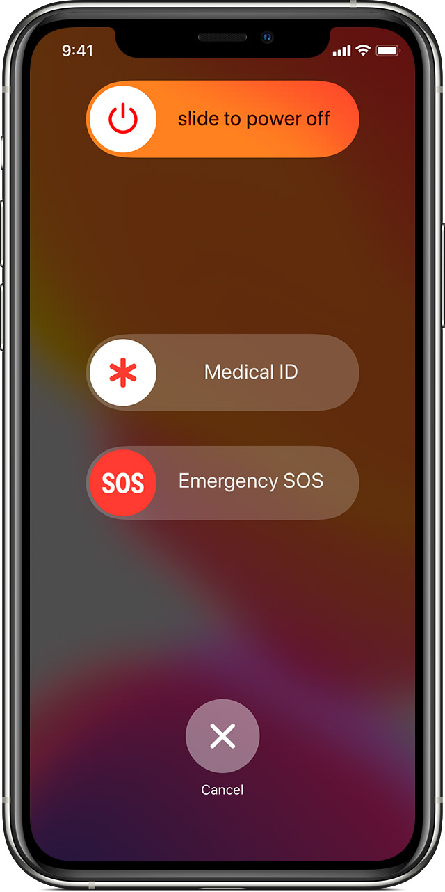 Add Emergency Contacts On iPhone