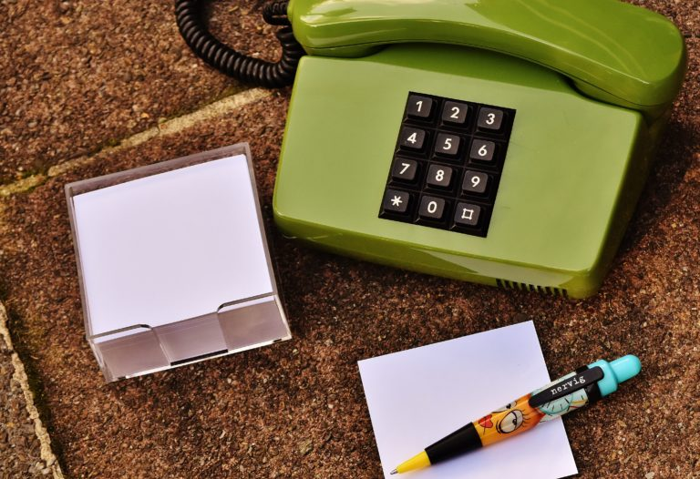 Leave Voicemail Without Calling.
